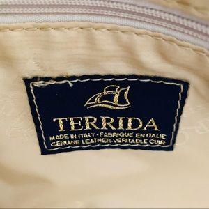 Bags - Tangaroa Venice Linea Pelliccia Travel Tote, Rare